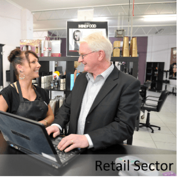 Retail Sector 370x370